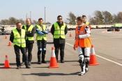 """""""Charla debate sobre técnicas de conducción aplicadas a carreteras abiertas al tráfico"""""""