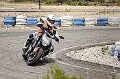 Curso de Conduccon de Motocicletas para Funcionarios y Empleados Publicos