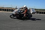 Curso de Perfeccionamiento en la Conducción de Motocicletas (4 de octubre de 2014)