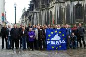 FEMA (Federation of European Motorcyclists Associations)
