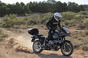 """Curso de Iniciación al """"Trail Aventura"""" (5 de octubre de 2014)"""