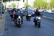 Propuesta de reglamento sobre homologación de motos. Novedades y posición FEMA.