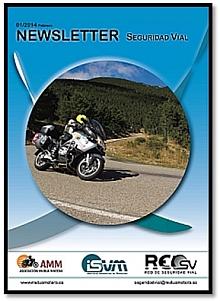 Nuevo Boletín de Seguridad Vial