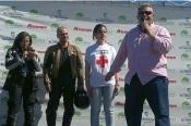 AMM colabora en la III Ruta del Oro organizada por Cruz Roja de Colmenar Viejo