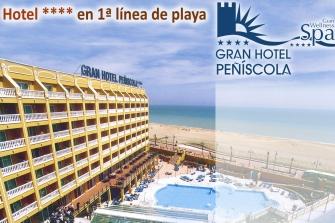 GRAN HOTEL PEÑISCOLA****