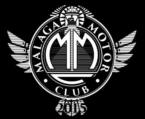 Concentración Motera Motos Clásicas Montes de Málaga