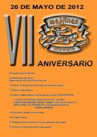 FIESTA VII ANIVERSARIO