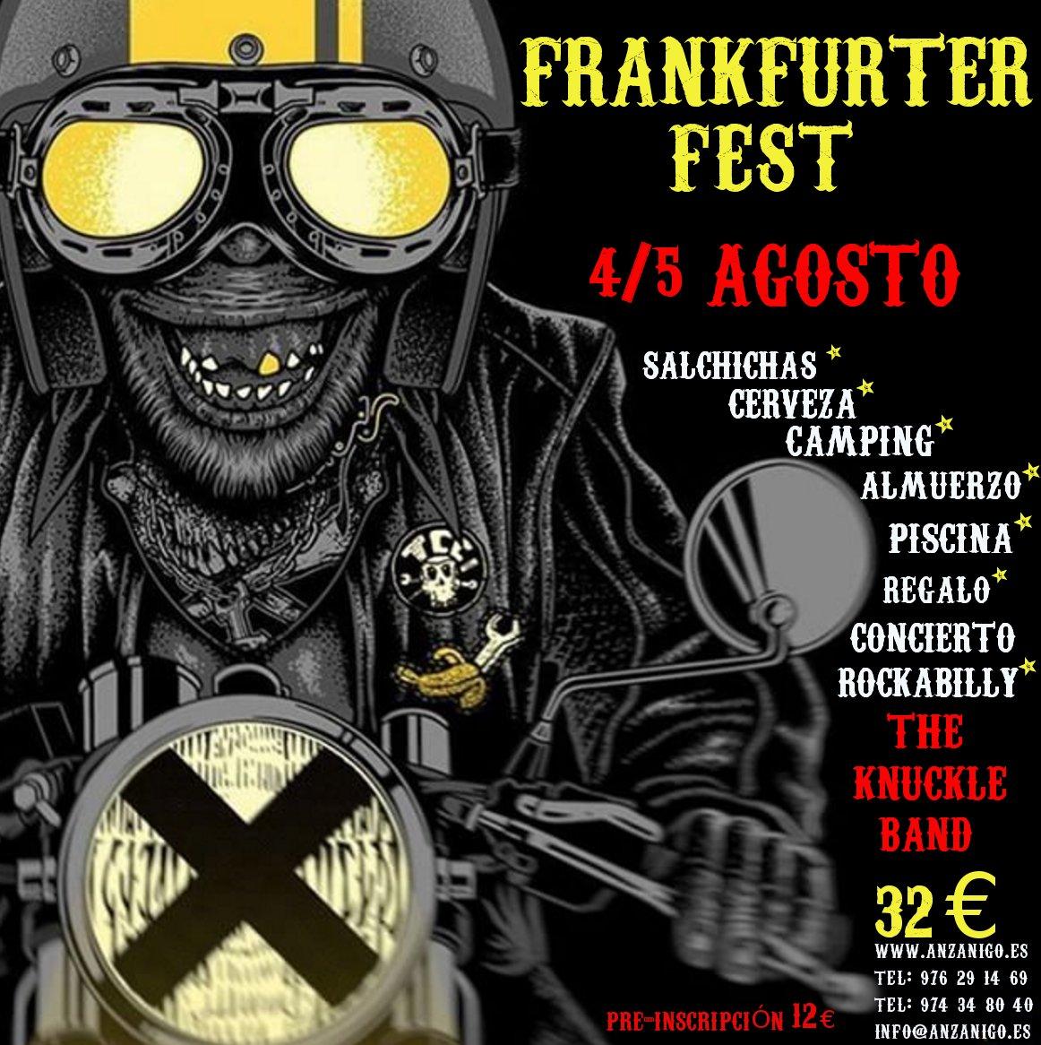 Frankfurterfest 2018