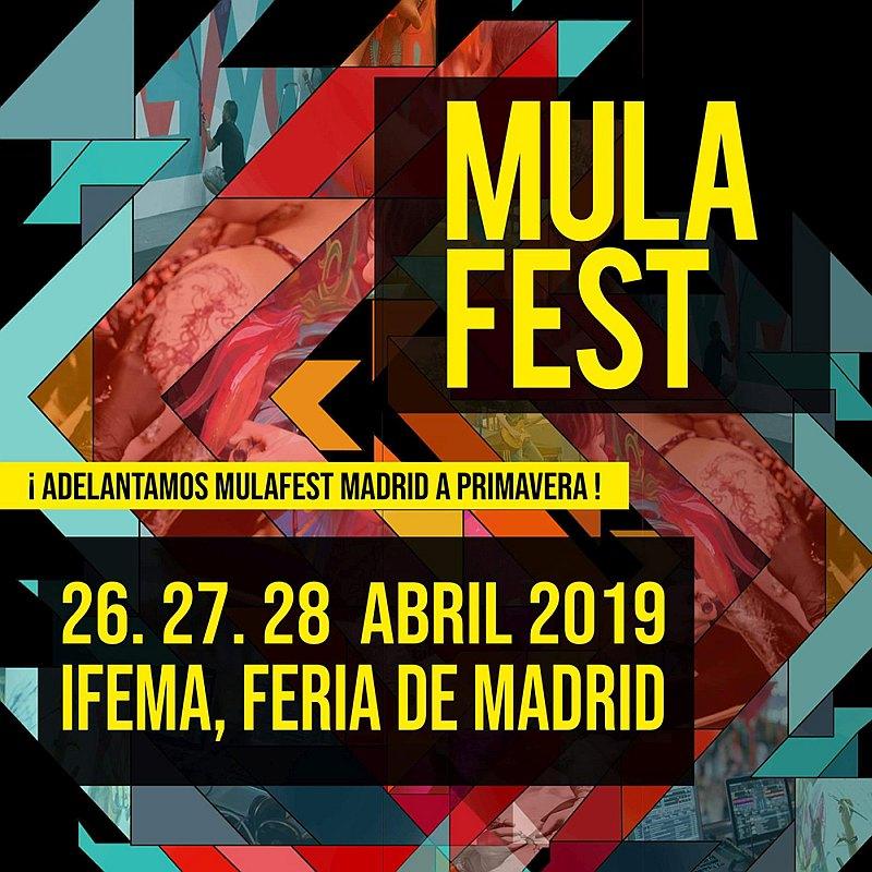 Mula Fest 2019
