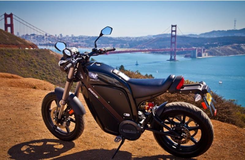 la venta de motos elctricas no arranca en europa