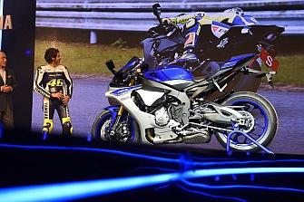 Nuevo vídeo de la Yamaha R1 2015