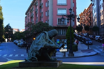 La seguridad vial de Oviedo a examen