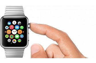 Apple Watch: La llave de tu moto en la muñeca