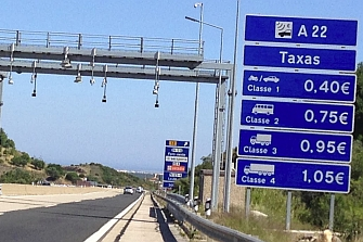 SEOPAN propone un `peaje blando´ sobre las autovías
