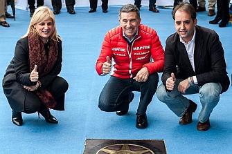 """Aspar: """"Jerez es la nueva catedral del motociclismo"""""""