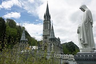 La Guardia Civil destina 10.851 € a un viaje de peregrinaje a Lourdes
