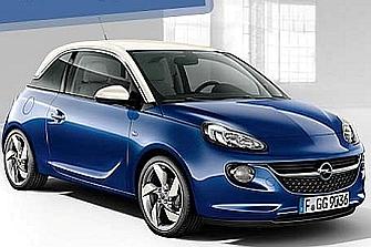 Alerta de riesgo para el Opel ADAM y MOKKA