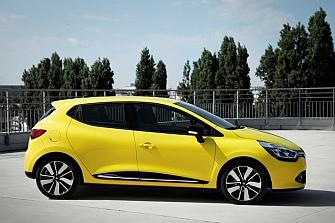 Alerta de seguridad sobre Renault Clio 4