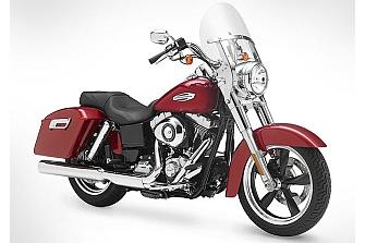 Problemas en el sistema de frenado de las Harley-Davidson Dyna y Softail