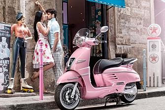Cuando el cielo es de color rosa; Peugeot crece un 86%