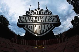 """Harley-Davidson vive """"vientos en contra"""""""