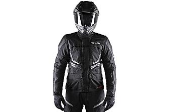 Las chaquetas BMW/Alpinestars incorporarán la tecnología Tech-Air