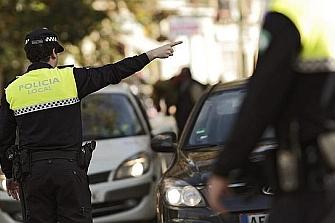 El número de multas asciende un 80% desde 2007