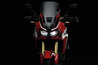Honda presenta la nueva Africa Twin