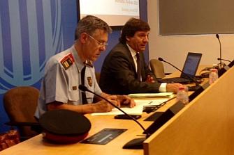 El SCT aplica nuevas medidas correctoras de seguridad vial