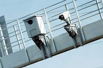 El SCT pone en marcha 6 nuevos radares en Cataluña