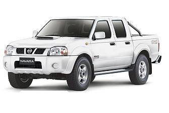 Airbag defectuoso en el Nissan Navara