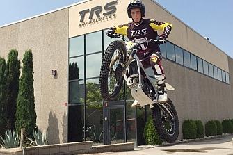 La TRS ONE nace con el aval de Jordi Tarrés