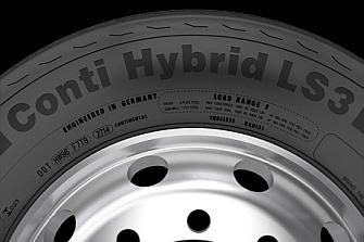 Riesgo de pinchazo en los Continental Conti Hybrid LS3