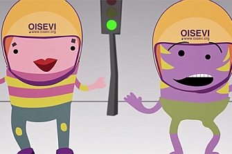 OISEVI estrena la campaña `Casco pa´ ponerte´
