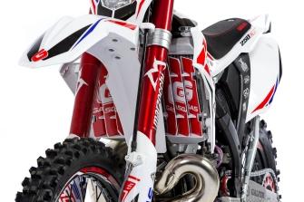 El fabricante italiano de suspensiones Marzzochi echa el cierre