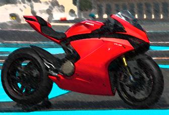 Ducati de 4 cilindros para SBK, ¿una herejía?