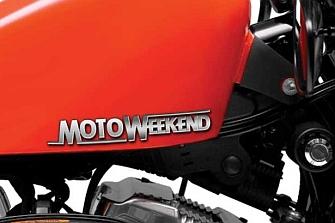 Festival Moto Weekend 2015