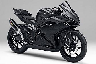 Novedades Honda 2016: CBR 300 RR