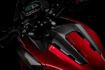 Salón de Tokio: Honda NC750X 2016