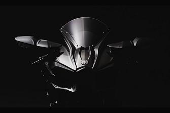 """La Kawasaki Ninja H2 2016 se pasa al """"lado oscuro"""" de la fuerza"""