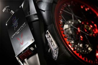EICMA 2015: MV Agusta Dragster RR Lewis Hamilton