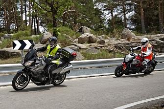 La Comunidad de Madrid Renueva su Compromiso con los Motociclistas