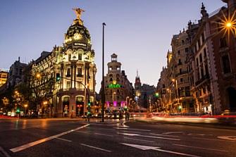 El 2 de febrero comienzan a sancionar los 6 nuevos radares de semáforo en Madrid