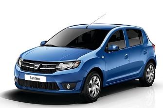 Serio peligro de pérdida de dirección en varios modelos Dacia