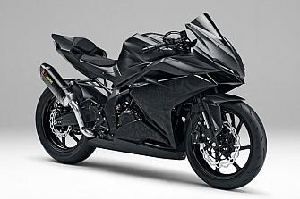 La Honda CBR250RR podría comercializarse en breve