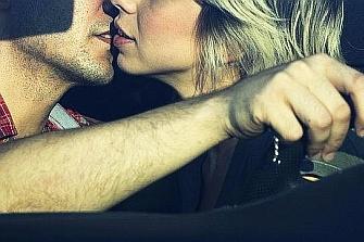 Las multas de tráfico más insólitas por San Valentín