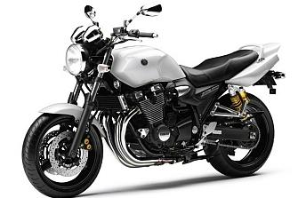 Alerta de riesgo Yamaha XJR1300/XJR1300C