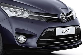Alerta de Riesgo en los Toyota Verso y Land Cruiser