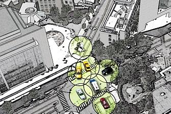 El MIT propone un futuro sin semáforos