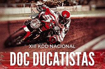 Se acerca el Encuentro Anual de Ducatistas